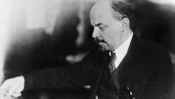 Vladimir Lenin - Sputnik Việt Nam