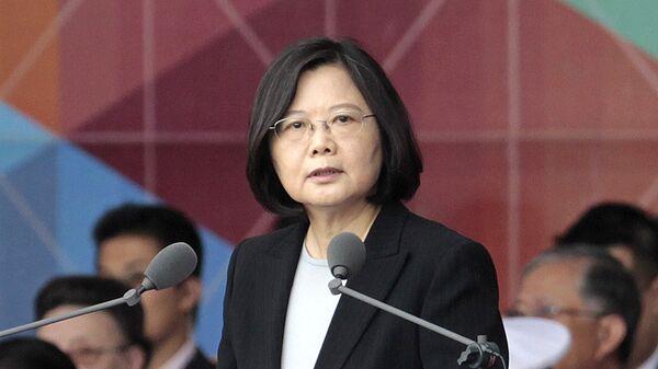 Bà Thái Anh Văn - Sputnik Việt Nam