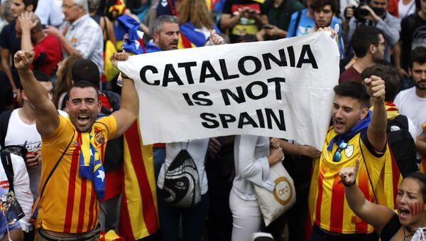 Catalonia - Sputnik Việt Nam