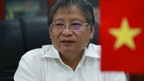 Ông Nguyễn Ngọc Tuấn. - Sputnik Việt Nam