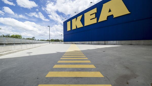 IKEA - Sputnik Việt Nam