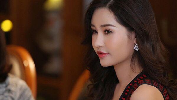Hoa hậu Đại dương 2017 - Sputnik Việt Nam