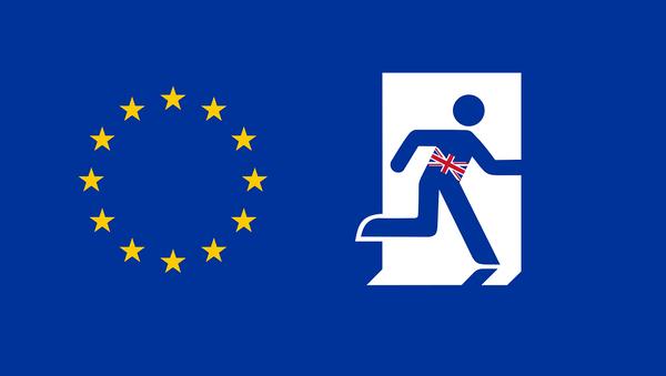 Britain leaving the European Union - Sputnik Việt Nam