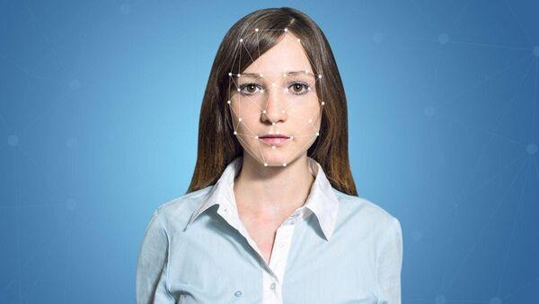 Chương trình nhận dạng khuôn mặt FindFace của công ty NtechLab của Nga - Sputnik Việt Nam