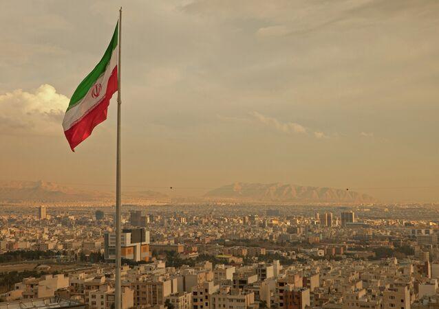 Quốc kỳ Iran