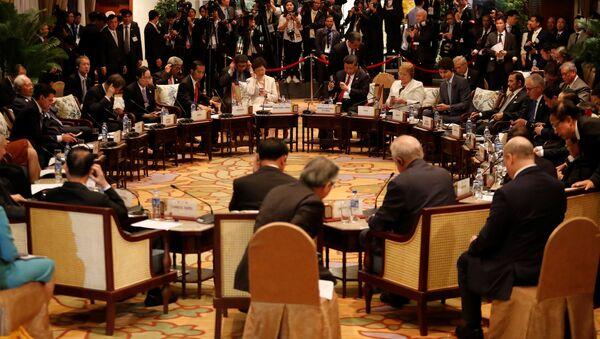 APEC-ASEAN - Sputnik Việt Nam
