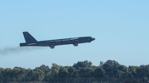 B-52 Stratofortress  - Sputnik Việt Nam