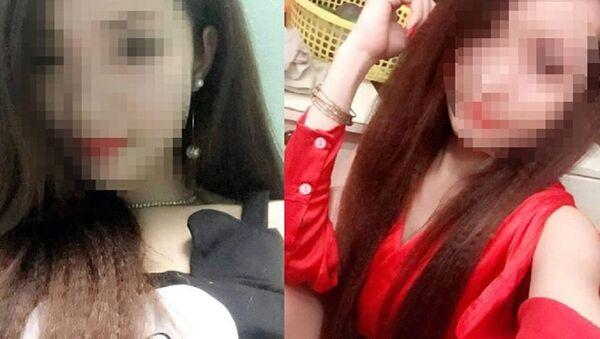 """Hai cô gái bị """"đẩy"""" vào trung tâm xã hội vì """"tội"""" đi uống cà phê không mang theo giấy tờ tùy thân - Sputnik Việt Nam"""