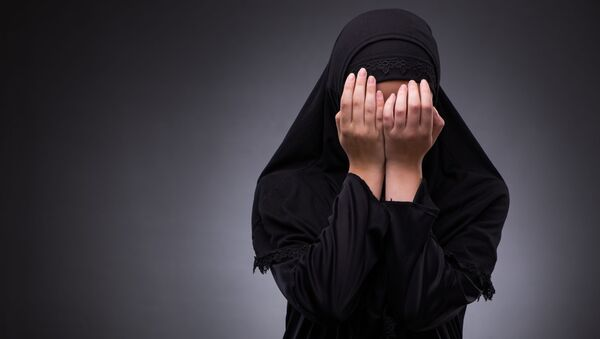 Hijab - Sputnik Việt Nam