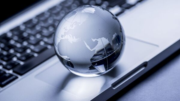 An ninh thông tin quốc tế - Sputnik Việt Nam