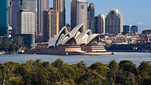 Úc, Sydney - Sputnik Việt Nam