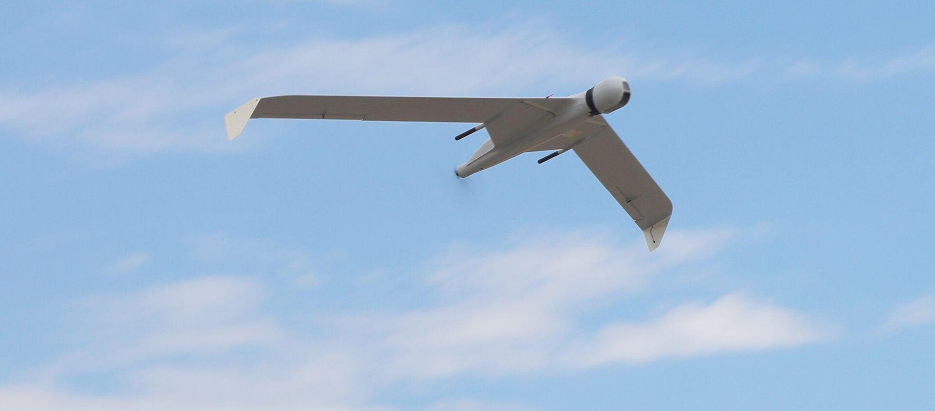 UAV Nga ZALA 421-16Е2 - Sputnik Việt Nam, 1920, 16.04.2021
