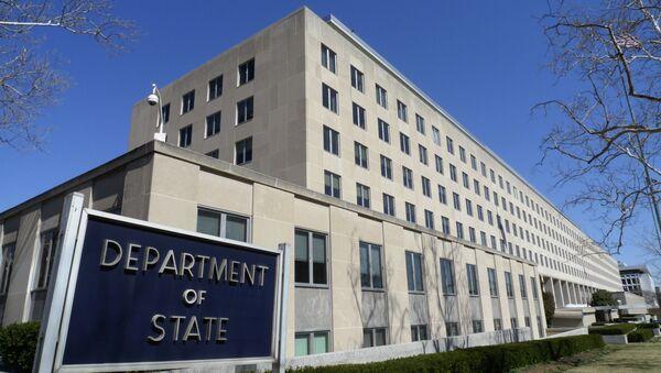 Bộ Ngoại giao Mỹ - Sputnik Việt Nam