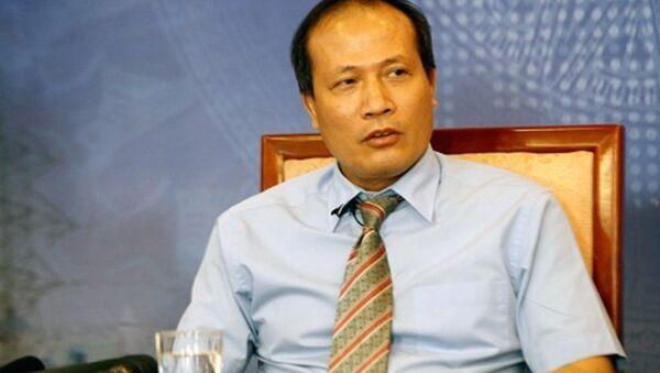 Thứ trưởng Cao Quốc Hưng:Các nhà đầu tư trong và ngoài nước có sự quan tâm rất lớn đến cổ phần hóa Sabeco - Sputnik Việt Nam