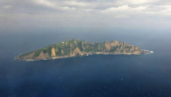 Đảo Senkaku (Điếu Ngư) - Sputnik Việt Nam