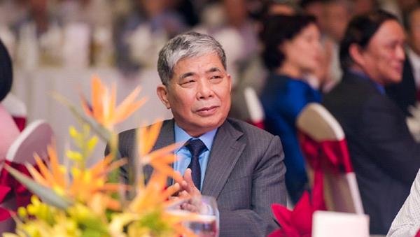 Ông Lê Thanh Thản - Sputnik Việt Nam