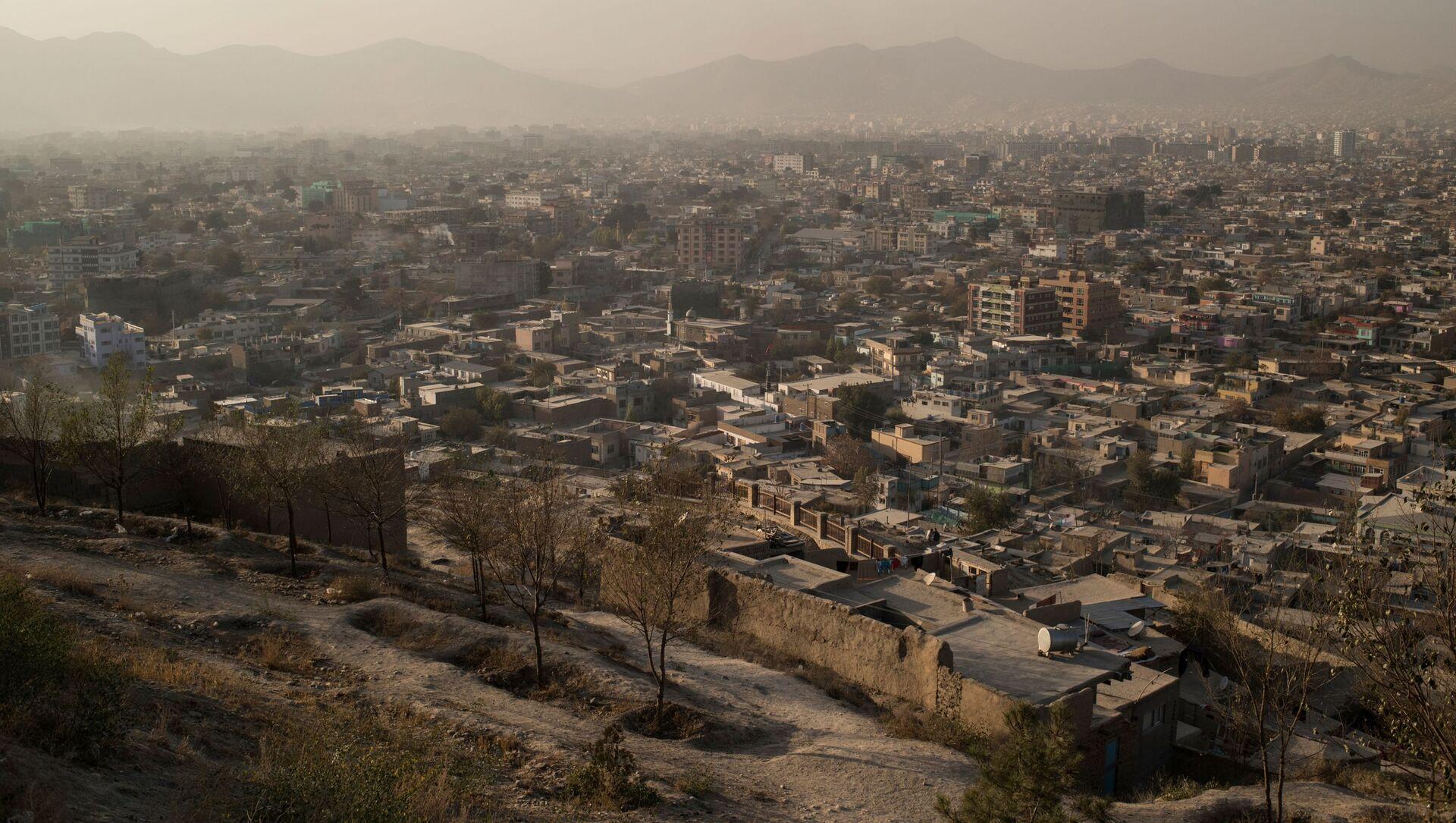 Kabul, Afghanistan - Sputnik Việt Nam, 1920, 30.08.2021