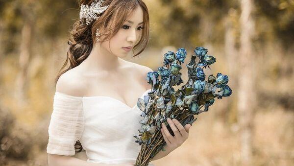 Cô dâu - Sputnik Việt Nam