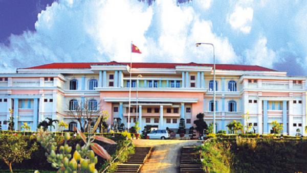 Sở GD-ĐT tỉnh Đắk Nông - Sputnik Việt Nam