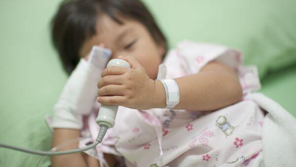 Bệnh viện - Sputnik Việt Nam