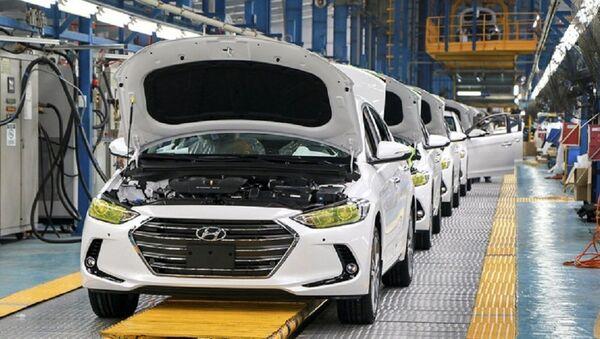 Trong thách thức vẫn luôn hiện hữu những cơ hội và công nghiệp ôtô Việt Nam hoàn toàn có thể có một giấc mơ mới. - Sputnik Việt Nam