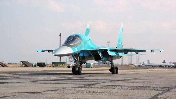 Su-35S - Sputnik Việt Nam