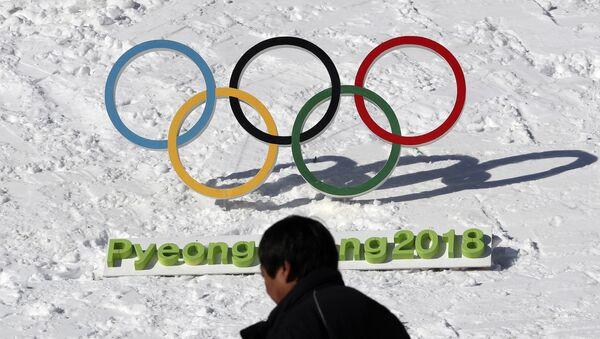 Olympic 2018 Pyeongchang - Sputnik Việt Nam
