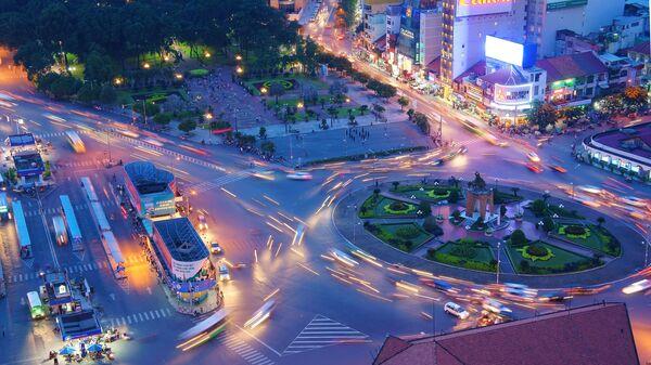 TP HỒ CHÍ MINH, VIỆT NAM - Sputnik Việt Nam