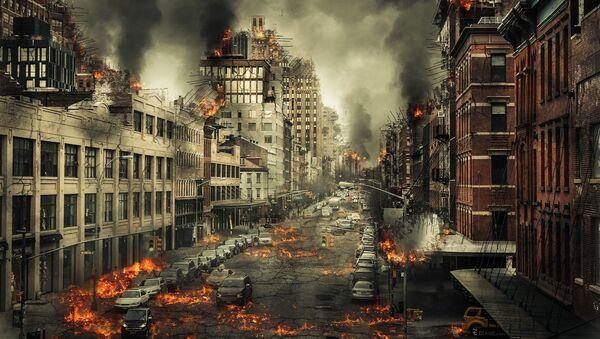 Последствия конца света - Sputnik Việt Nam