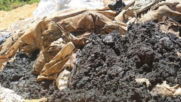 Formosa Hà Tĩnh bị phạt 560 triệu đồng vì chôn chất thải nguy hại - Sputnik Việt Nam
