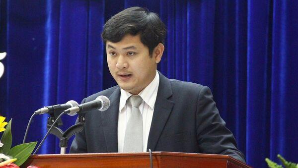 Lê Phước Hoài Bảo - Sputnik Việt Nam
