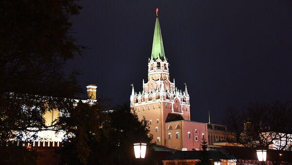 Московский Кремль - Sputnik Việt Nam