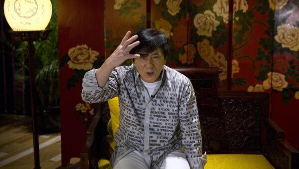 Jackie Chan - Sputnik Việt Nam