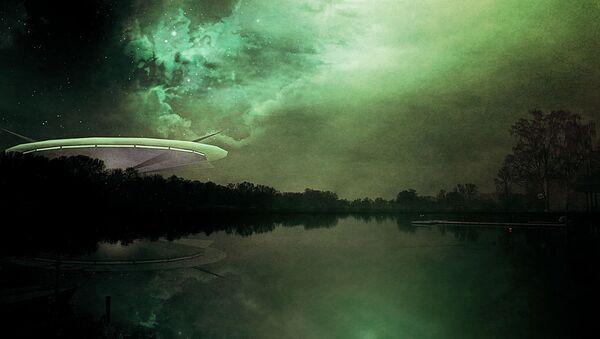 UFO - Sputnik Việt Nam