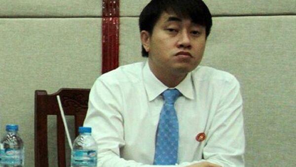 Ông Huỳnh Thanh Phong - Sputnik Việt Nam