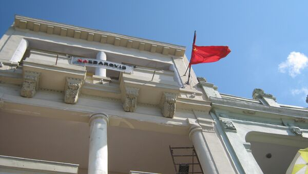 Soviet restaurant in Havana - Sputnik Việt Nam