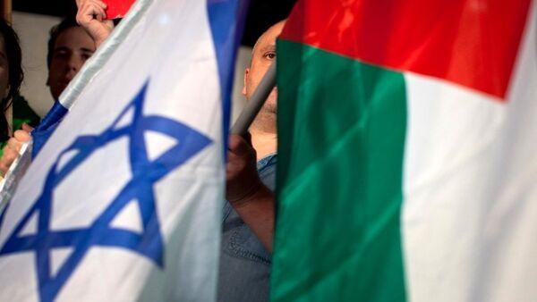 Israel và Palestine - Sputnik Việt Nam