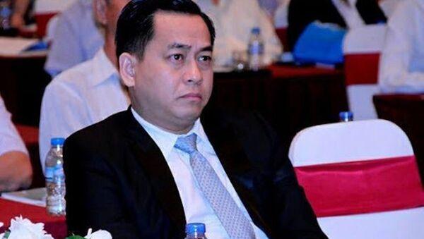 Bộ Công an đã có quyết định khởi tố bị can với Phan Văn Anh Vũ (còn gọi là Vũ ''nhôm'') tội Cố ý làm lộ tài liệu bí mật Nhà nước theo Điều 263 BLHS và phát lệnh truy nã trên toàn quốc. - Sputnik Việt Nam