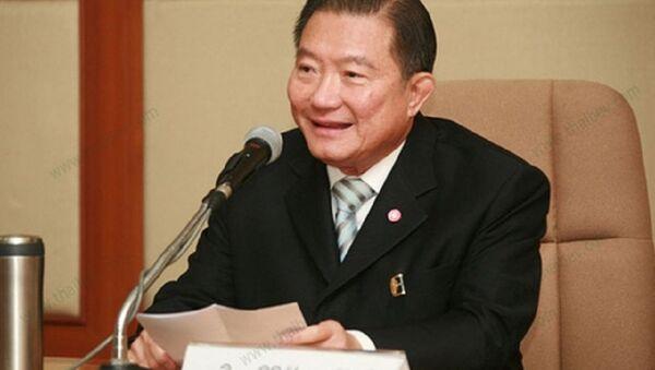 Tỉ phú Thái gốc Hoa Charoen Sirivadhanabhakdi bỏ 5 tỉ USD để thâu tóm Sabeco - Sputnik Việt Nam