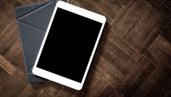 iPad  - Sputnik Việt Nam