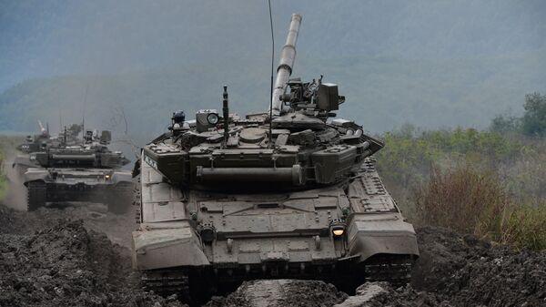 Xe tăng T-90 - Sputnik Việt Nam