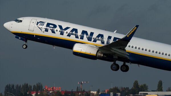 Ryanair - Sputnik Việt Nam