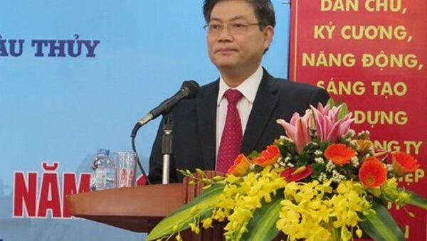 Nguyễn Ngọc Sự - Sputnik Việt Nam