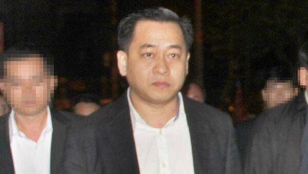 Phan Văn Anh Vũ (Vũ nhôm) - Sputnik Việt Nam