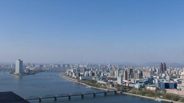 Thành phố Bình Nhưỡng - Sputnik Việt Nam