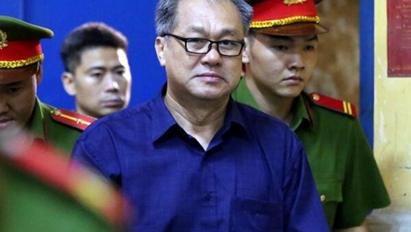 Ông Phạm Công Danh - Sputnik Việt Nam