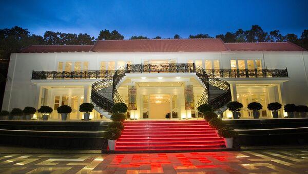 Resort Hoàng Gia Quy Nhơn - Sputnik Việt Nam