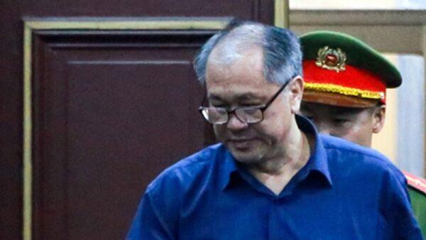 Ông Phạm Công Danh bị bệnh thận, liên tục mệt trong ba ngày qua - Sputnik Việt Nam