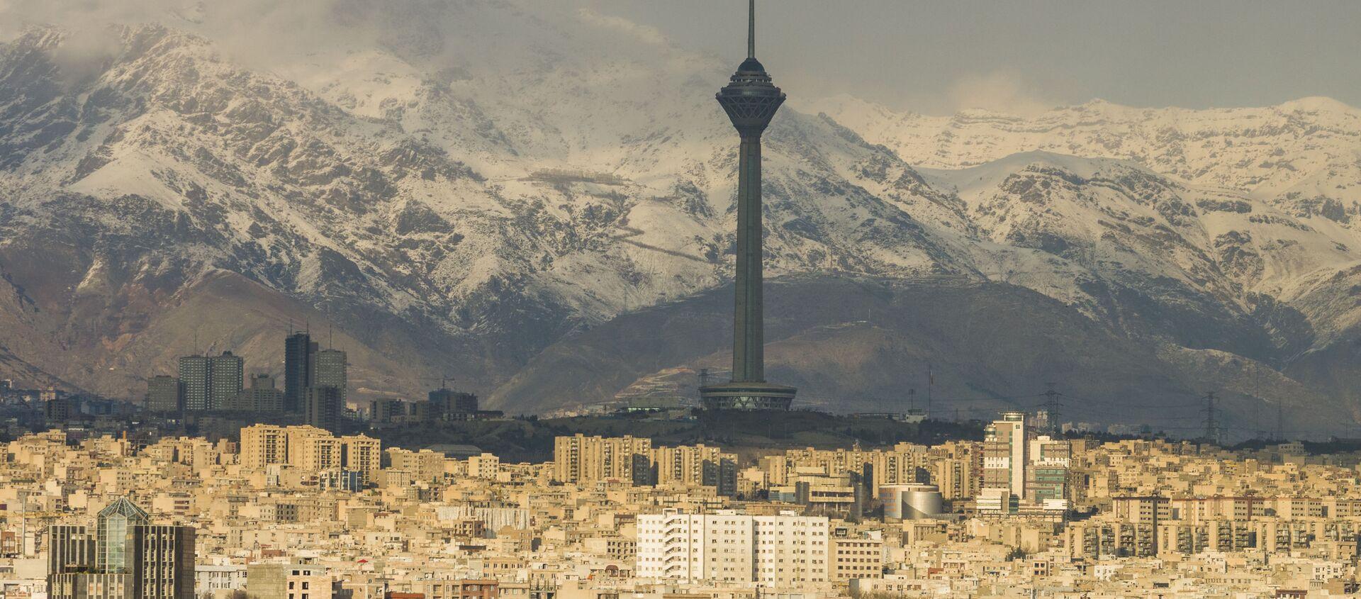 Tehran - Sputnik Việt Nam, 1920, 06.04.2021