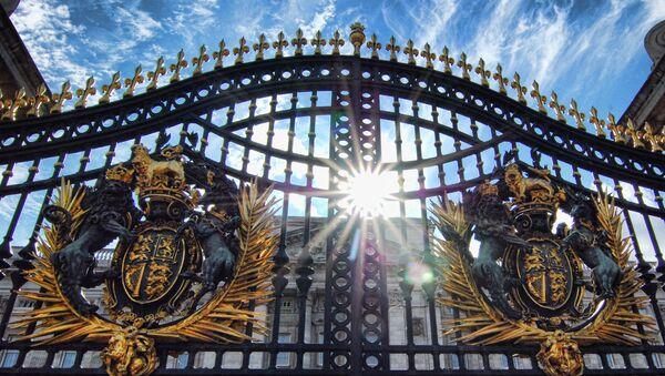 Buckingham Palace - Sputnik Việt Nam
